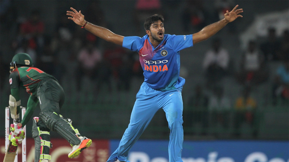 NZvsIND: पहले टी-20 में कप्तान रोहित इन चार खिलाड़ियों को रख सकते हैं टीम की प्लेइंग इलेवन से बाहर 3