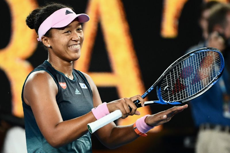 Australian Open: Osaka becomes world's first world number-1 with title win