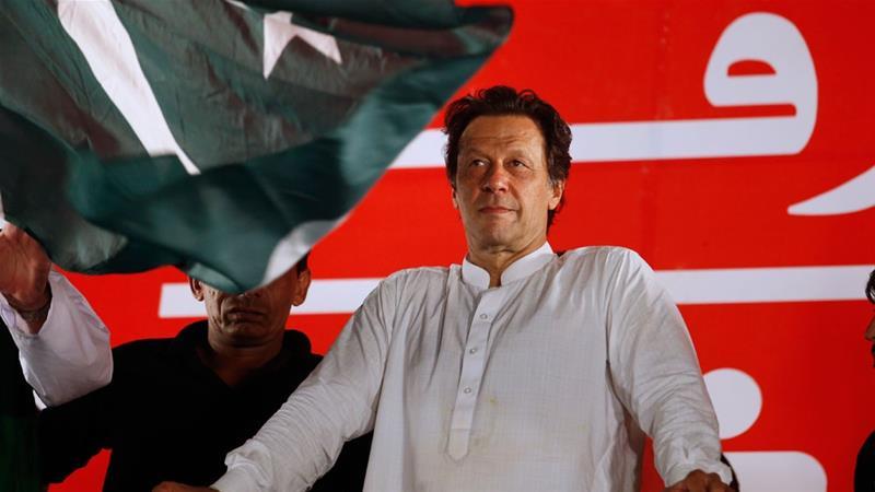 ऑस्ट्रेलिया में सीरीज जीत पर पाकिस्तान के पीएम इमरान खान ने भारतीय टीम को दी बधाई 2