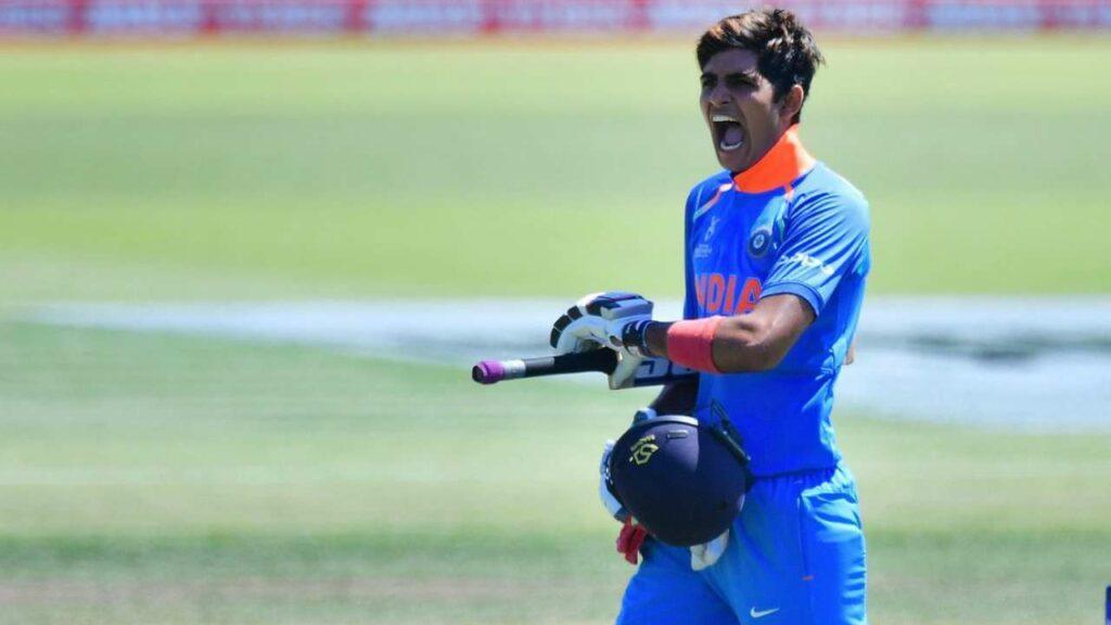 भारतीय टीम में चुने जाने के बाद पहली बार बोले 19 वर्षीय शुबमन गिल, कहा... 2