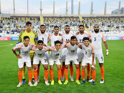 AFC Asian Cup: Today India will play key match against Bahrain
