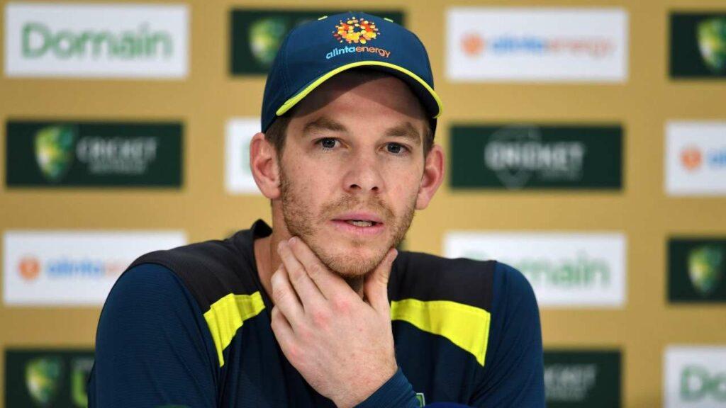 भारत-ऑस्ट्रेलिया के बीच प्रतिद्वंदिता पर बोले ऑस्ट्रेलियाई कप्तान टिम पेन, एशेज से तुलना कर कही ये बात 3