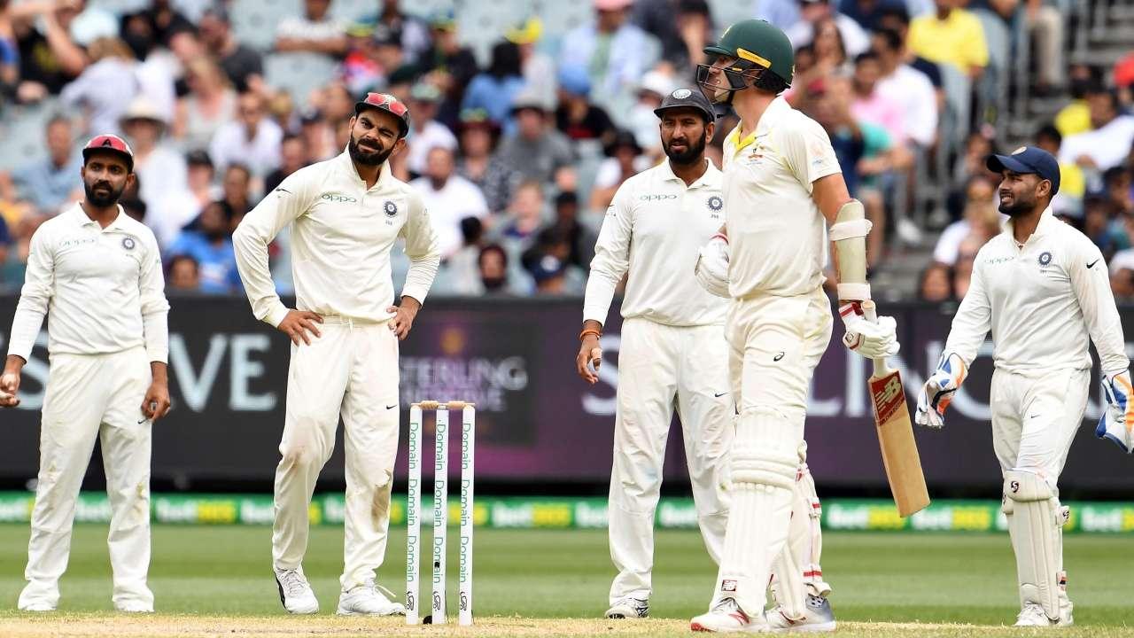 Sydney Test: Australia crush 236/6 at third day