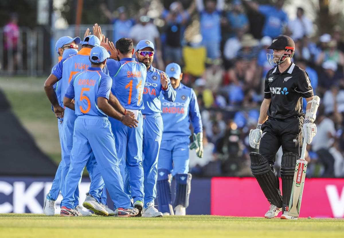 NZvsIND: पहले टी-20 में कप्तान रोहित इन चार खिलाड़ियों को रख सकते हैं टीम की प्लेइंग इलेवन से बाहर