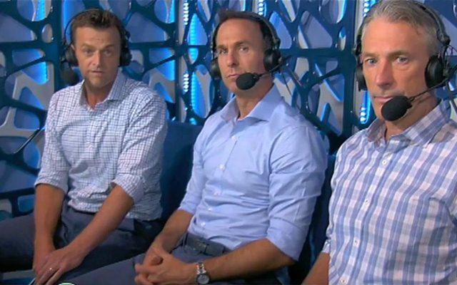 ऑस्ट्रेलिया हुआ विश्व कप से बाहर तो माइकल वॉन ने कहा कुछ ऐसा भड़के एडम गिलक्रिस्ट, कहा 'इडियट' 4