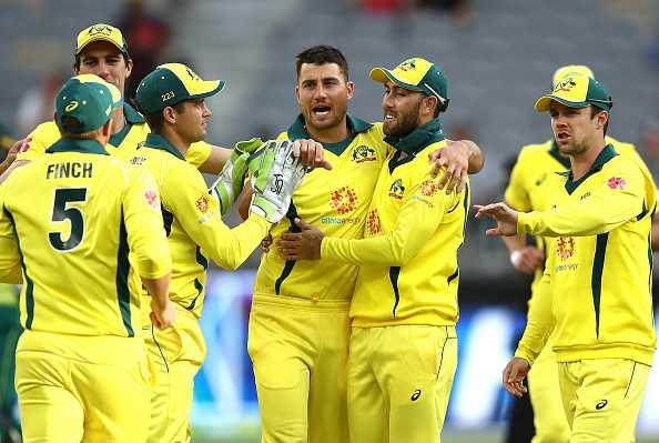 विश्व कप से ठीक पहले ऑस्ट्रेलिया को लगा बड़ा झटका, इस शख्स ने छोड़ा विश्व चैंपियन का साथ 1