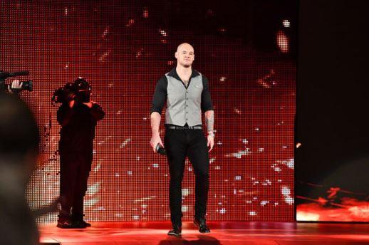 WWE लाइव इवेंट में हुई इस दिग्गज रैसलर की धमाकेदार वापसी, बैरन कॉर्बिन को सिखाया सबक 5