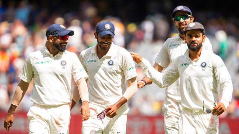 ICC TEST RANKING : साउथ अफ्रीका की उल्टफेर के बाद भी रैंकिंग में टॉप पर भारत का कब्जा, विलियम्सन ने दी कोहली को चुनौती 3