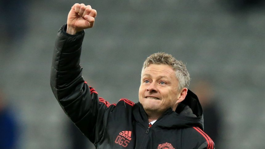 United does not get anything less than trophies: interim coach