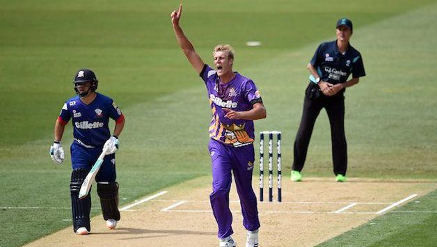 4 ओवर में 7 रन देकर 6 विकेट लेने के बाद न्यूज़ीलैंड के इस तेज गेंदबाज ने बनाया विश्व रिकॉर्ड 1