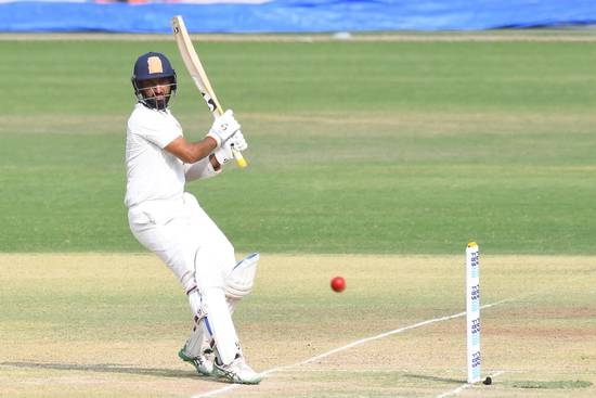 रणजी ट्रॉफी फाइनल : सौराष्ट्र की टीम को 78 रन से हरा विदर्भ बना लगातार दूसरी बार रणजी चैंपियन 2