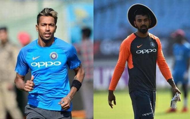 बीसीसीआई ने किया बड़ा ऐलान सिर्फ हार्दिक पंड्या या केएल राहुल नहीं, बल्कि होगी पूरी टीम की जांच 2