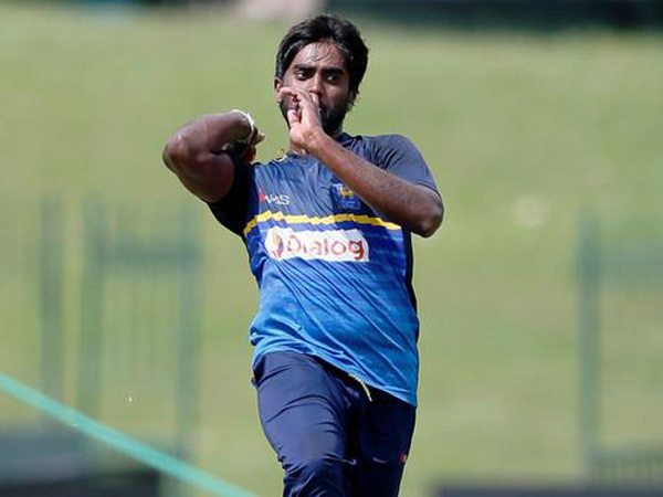Pradeep out of Australian series due to muscle strain