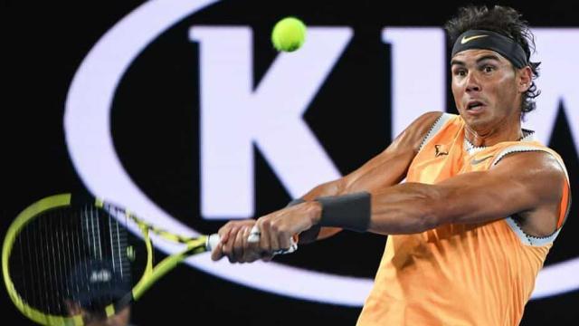 Australian Open: Nadal, Kvitova in semis, Paes losers