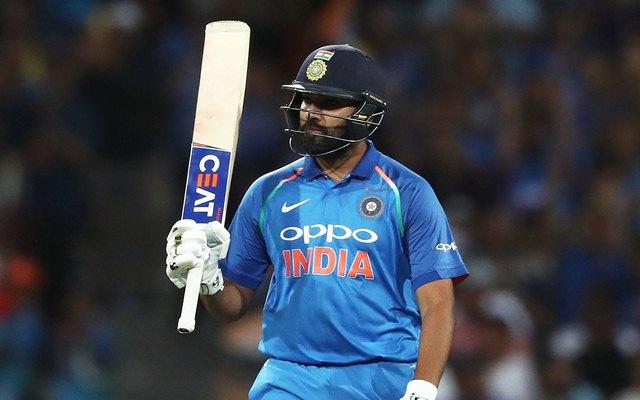 STATS PREVIEW : पहले एकदिवसीय मैच में दावं पर रहेगे यह 8 बड़े रिकॉर्ड, रोहित शर्मा और रविन्द्र जडेजा के पास रहेगा इतिहास रचने का सबसे बढ़िया मौका 2