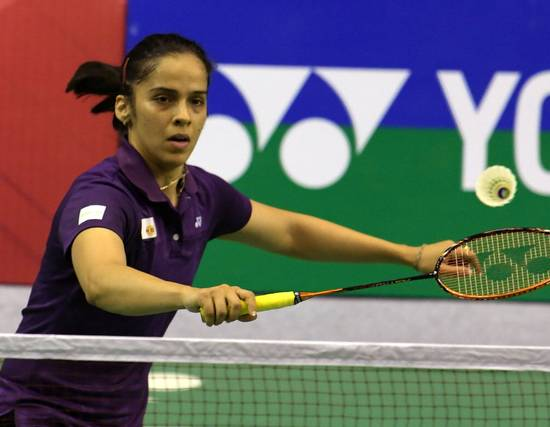 Badminton: Enayen Marin defeats Malaysian Masters title