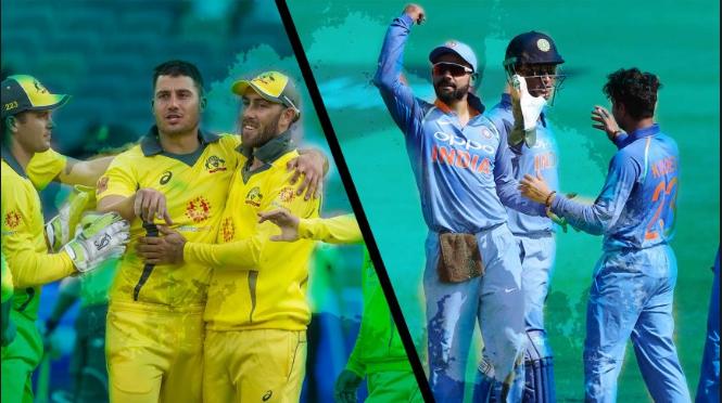 AUSvsIND : WEATHER REPORT: दूसरे वनडे में बारिश की पूरी सम्भावना, जीतना है मैच तो टॉस जीतकर भारत को लेना होगा ये फैसला 4