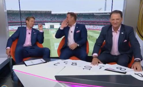 शेन वार्न को याद आई आईपीएल का सबसे फनी रन आउट वाली घटना, शेयर किया वीडियो 4