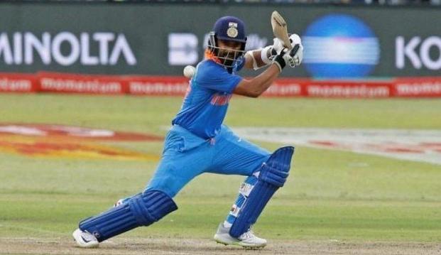 India A vs England Lions: अजिंक्य रहाणे और इशान किशन की शानदार बल्लेबाज से इंडिया ए ने इंग्लैंड को 3 विकेट से हराया 3