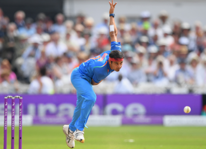 India A vs England Lions: अजिंक्य रहाणे और इशान किशन की शानदार बल्लेबाज से इंडिया ए ने इंग्लैंड को 3 विकेट से हराया 2