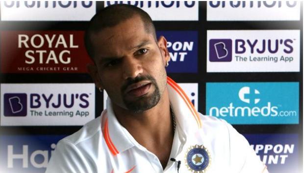 इन दो युवा खिलाड़ियों की वजह से शिखर धवन को सता रहा टीम इंडिया से बाहर होने का डर 13