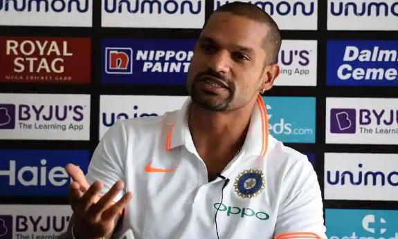 शिखर धवन ने बताया क्यों उनके और रोहित शर्मा के बीच आसानी से हुई 150 से अधिक रनों की साझेदारी 18