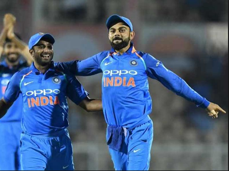 AUSvIND: संदिग्ध गेंदबाजी एक्शन के चलते फंसा यह भारतीय खिलाड़ी, आईसीसी ने उठाया यह कदम 3