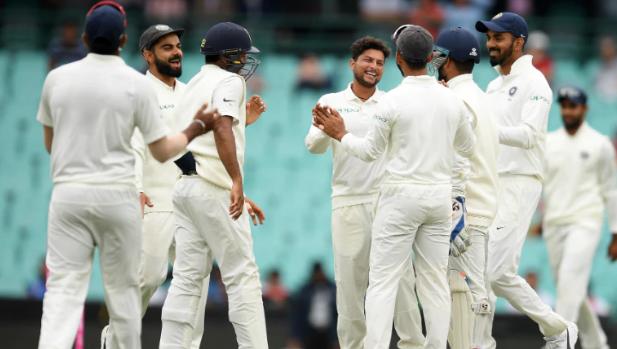ऑस्ट्रेलिया में ऐतिहासिक जीत के बाद बीसीसीआई ने चयनकर्ताओं के लिए की नगद इनाम की घोषणा 15