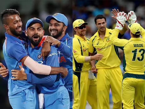 AUSvsIND : इस खिलाड़ी को वनडे टीम में नहीं मिली जगह, तो चयनकर्ताओं को लगाई फटकार 1