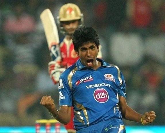जसप्रीत बुमराह के क्रिकेट करियर की इन पांच दिलचस्प बातों को नहीं जानते होंगे आप 3