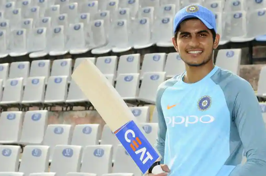 भारतीय टीम में चुने जाने के बाद पहली बार बोले 19 वर्षीय शुबमन गिल, कहा... 1