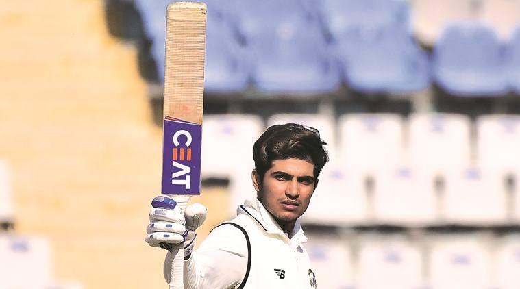 रिकॉर्ड की झड़ी लगा रहे युवा बल्लेबाज शुबमन गिल इतिहास रचने से चूके 17