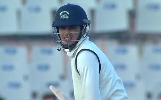शुभमन गिल की बल्लेबाजी का बड़ा फैन है भारत को विश्वकप जीताने वाला यह दिग्गज, अब तक ऐसा रहा है प्रदर्शन 6