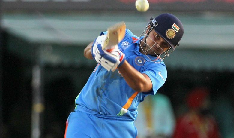 धोनी के चेहरे पर मायूसी देख मैंने सोच लिया था भले ही मर जाऊं लेकिन यह मैच जीतकर लौटूंगा: सुरेश रैना 10
