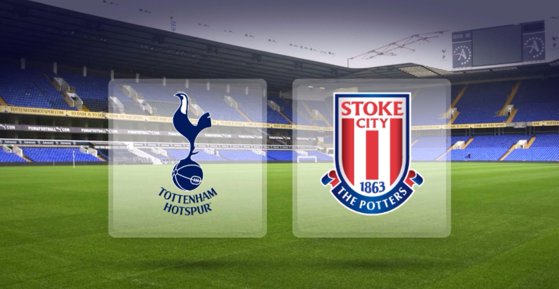 BPL Preview: Tottenham Hotspurvs Stoke City 8