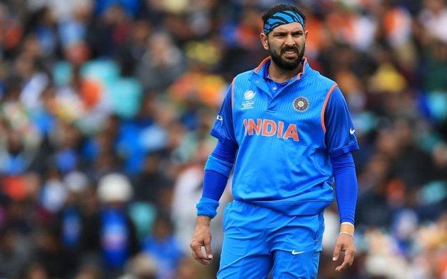 युवराज सिंह ने इस युवा खिलाड़ी को बताया वेरी स्पेशल टैलेंट 16