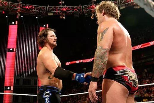 WWE के ऐसे लम्हे, जब रैसलरों ने जीतने से किया साफ़ इंकार 2