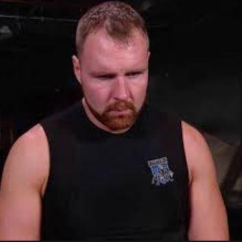 WWE की ख़राब रणनीतियों का शिकार हो रहे डीन एम्ब्रोज़ 8