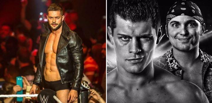 WWE में खत्म हो गया इन 5 रैसलर का करियर अब थाम लेना चाहिए AEW का हाथ 5
