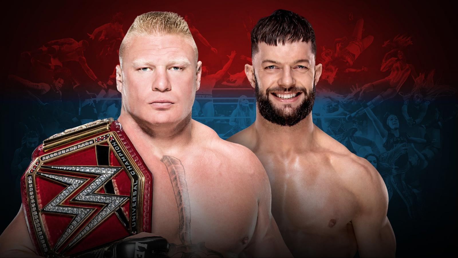 ब्रॉक लैसनर खुद चाहते थे फिन बैलर के साथ मैच, पढ़ें आज की ऐसी ही WWE से जुड़ी सभी बड़ी ख़बरें 22