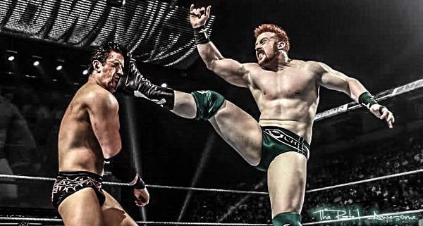 WWE के ऐसे पांच जानलेवा मूव्स, जो हो जाने चाहिए प्रतिबंधित 8