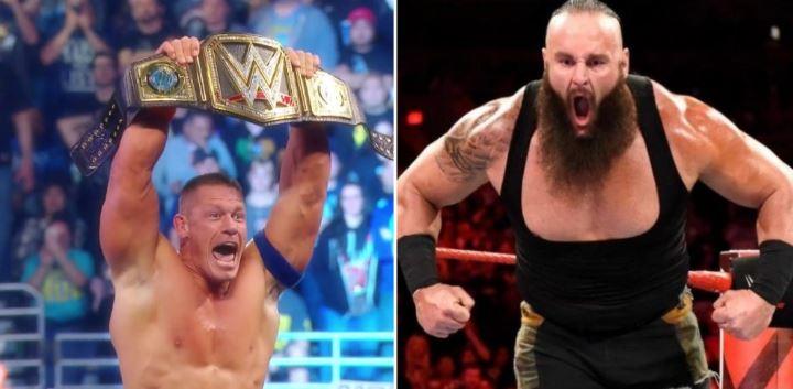 2019 में टूट सकते हैं WWE के ये पांच बड़े रिकॉर्ड 14
