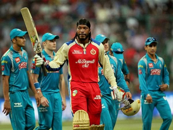 आईपीएल इतिहास के वो चार रिकाॅर्ड जो पिछले कई सालों से हैं अटूट, इस साल भी नहीं तोड़ पाएगा कोई बल्लेबाज 4