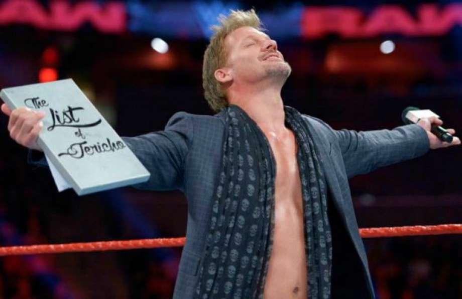 मात्र दो मिनट में पढ़ें नौ जनवरी की WWE से जुड़ी सभी बड़ी ख़बरें 2