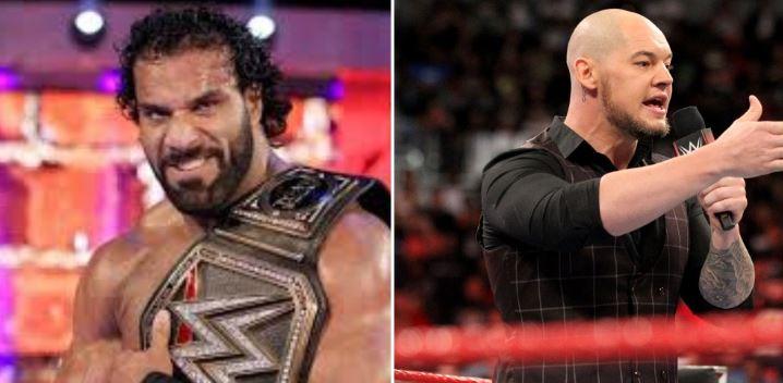 मौजूदा समय में WWE के सबसे अधिक पकाऊ रैसलर 17