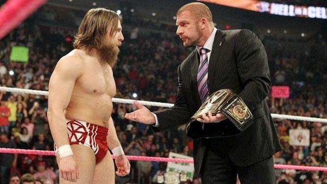 WWE के ऐसे लम्हे, जब रैसलरों ने जीतने से किया साफ़ इंकार 4