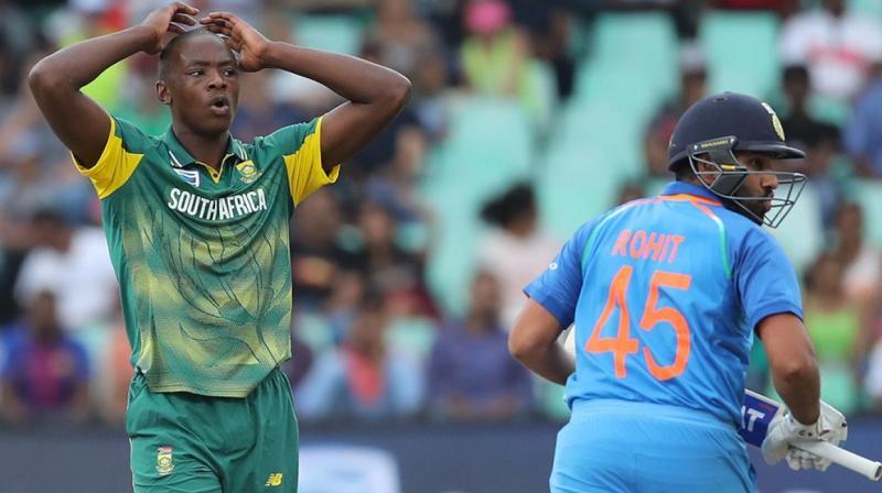 दक्षिण अफ्रीका ने पाकिस्तान के खिलाफ टी-20 सीरीज में कगिसो रबाडा को दिया आराम, ये रही वजह 1