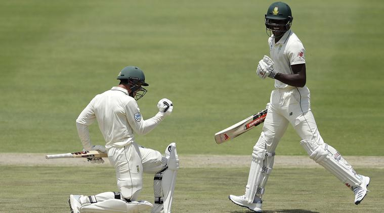 Johannesburg Test: South Africa targets 381 given to Pakistan
