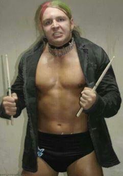 WWE से पहले कुछ ऐसे दिखते थे आपके ये पसंदीदा रैसलर, नाम सुनकर हँसते-हँसते हो जायेंगे लोटपोट 2