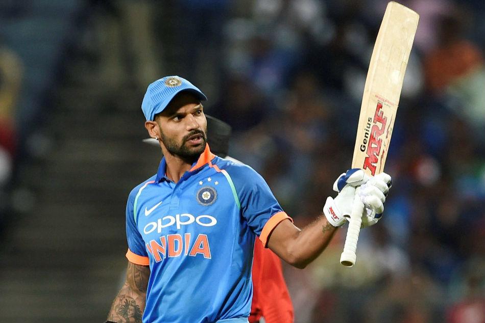 शिखर धवन ने भारतीय प्रशंसको के लिए लिखा कुछ ऐसा जीत लिया करोड़ो भारतीयों का दिल 1